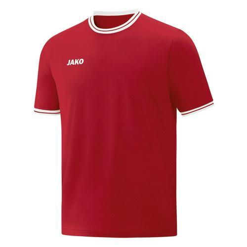 Shootin-shirt - Jako Center 2. 0 Rouge