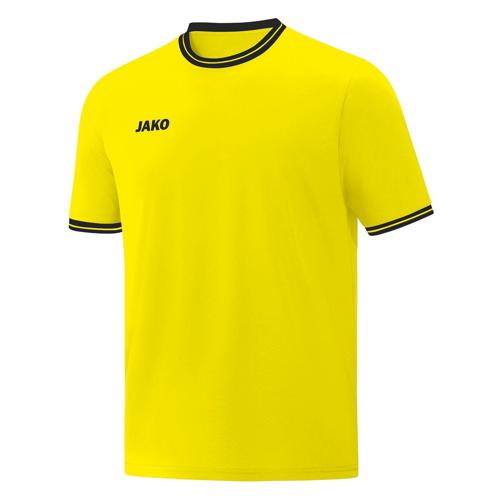 Shooting-Shirt - Jako Center 2. 0 Jaune