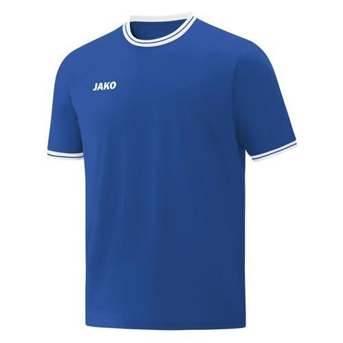 Shooting-Shirt - Jako Center 2. 0 Bleu