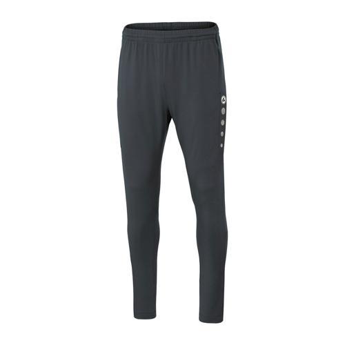 Pantalon d'entraînement de foot - Jako - Premium Gris
