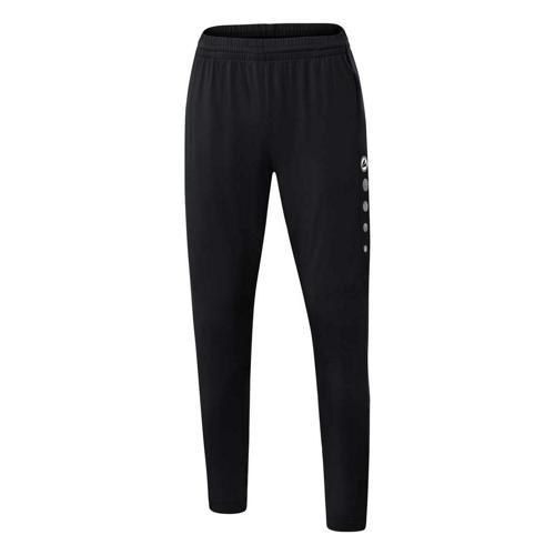 Pantalon d'entraînement de foot femme - Jako - Premium Noir