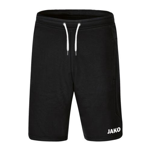 Short jogging enfant - Jako Base Noir