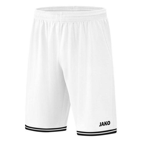 Short de basket - Jako Center 2.0 Blanc