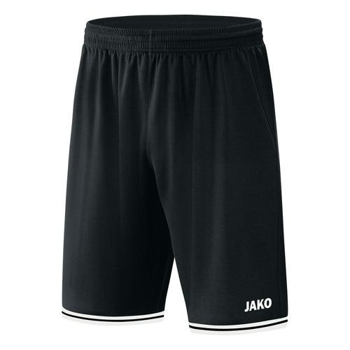 Short de basket - Jako Center 2.0 Noir