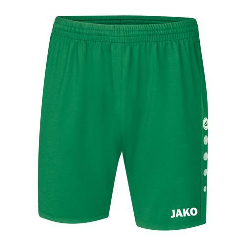 Short de foot - Jako - Premium Vert
