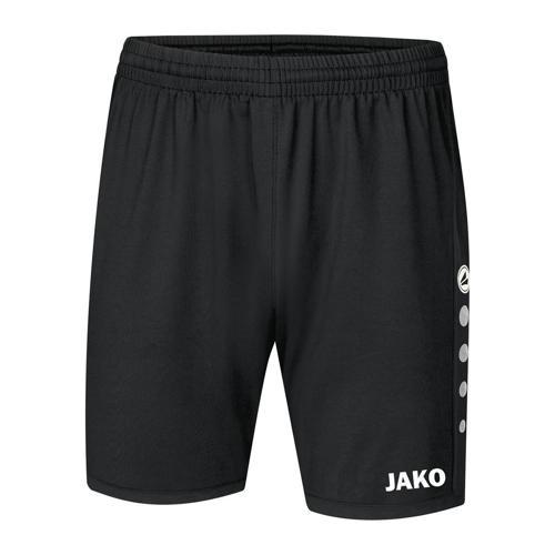 Short de foot - Jako - Premium Noir
