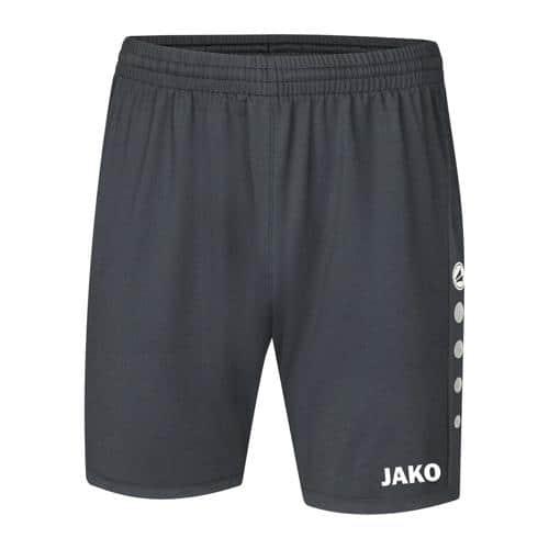 Short de foot - Jako - Premium Gris
