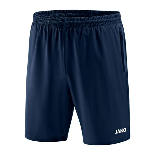 Short de foot enfant - Jako Profi Competition 2.0 Bleu marine