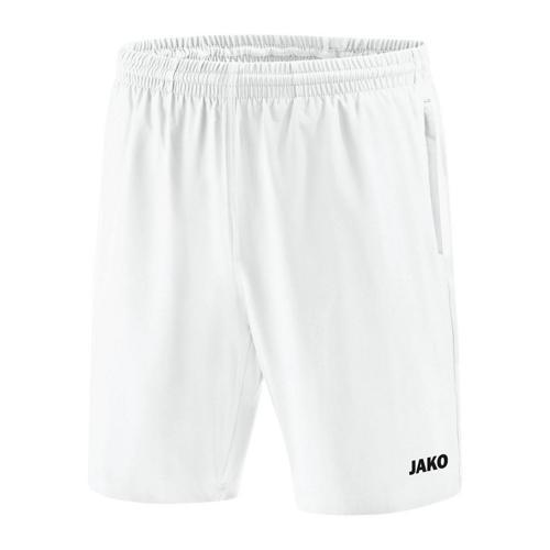 Short de foot enfant - Jako Profi 2.0 Blanc