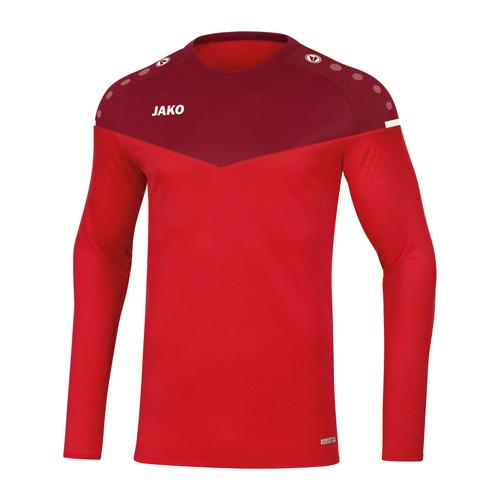 Sweat de foot - Jako - Champ 2.0 Rouge