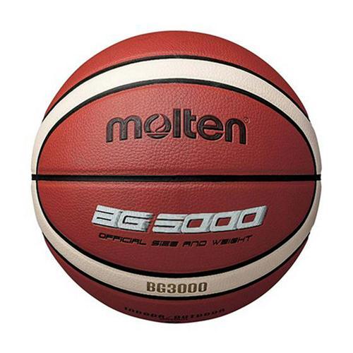 Ballon de basket - Molten - BG3000 taille 6