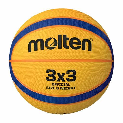 Ballon de basket - Molten - B33T2000 3x3