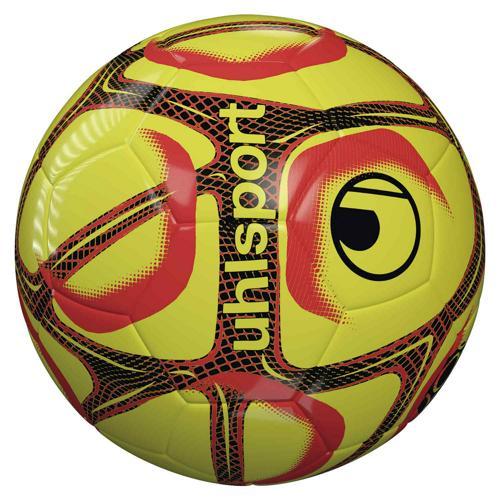 Ballon foot - Uhlsport Triomphéo Club Training Top taille 5 orange