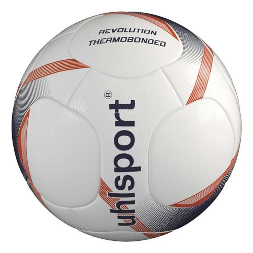 Ballon foot - Uhlsport Revolution Thermonbonded taille 5