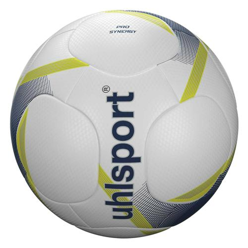 Ballon foot - Uhlsport - Pro Synergy taille 5 Blanc