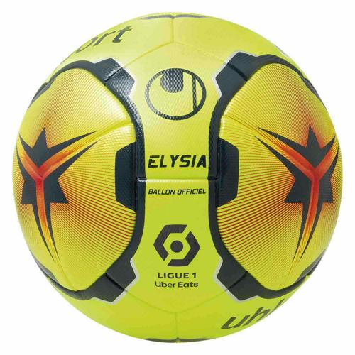 Ballon foot - Uhlsport Elysia Officiel taille 5