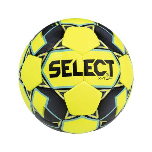 Ballon de foot -Select X-Turf taille 4