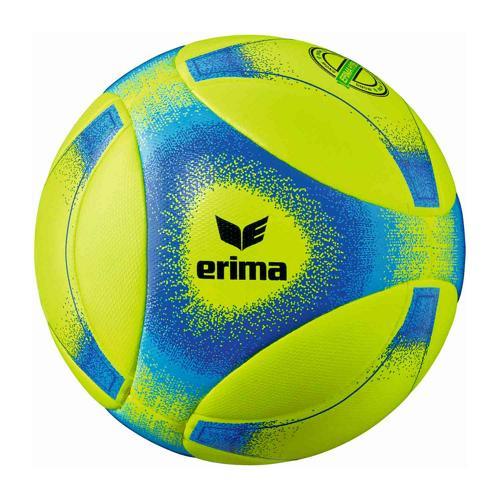 Ballon de foot - Erima hybrid match snow taille 5