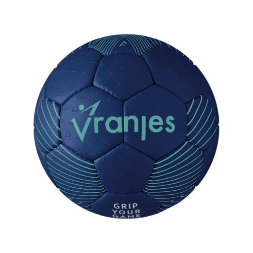 Ballon hand - Erima vranjes17 bleu taille 0