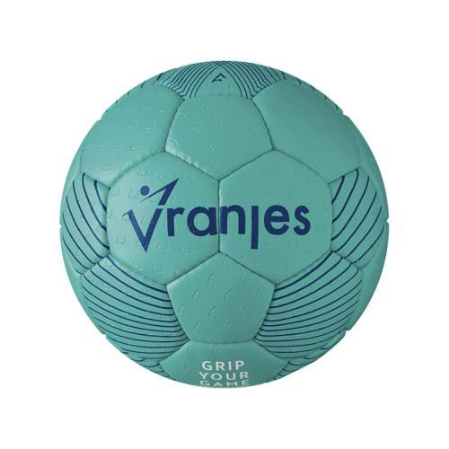 Ballon hand - Erima vranjes17 vert eau lagon taille 0