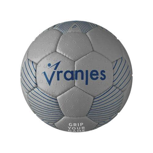 Ballon hand - Erima vranjes17 gris taille 2