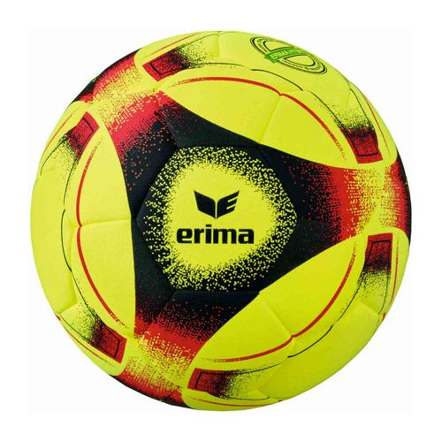 Ballon de foot indoor - Erima - hybrid taille 4