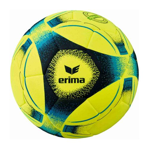 Ballon de foot indoor - Erima - hybrid taille 5