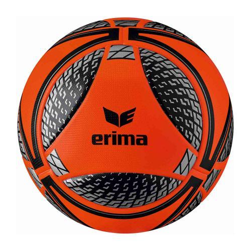 Ballon de foot - Erima senzor match fluo taille 5