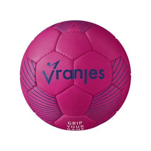 Ballon hand - Erima vranjes17 rose taille 2