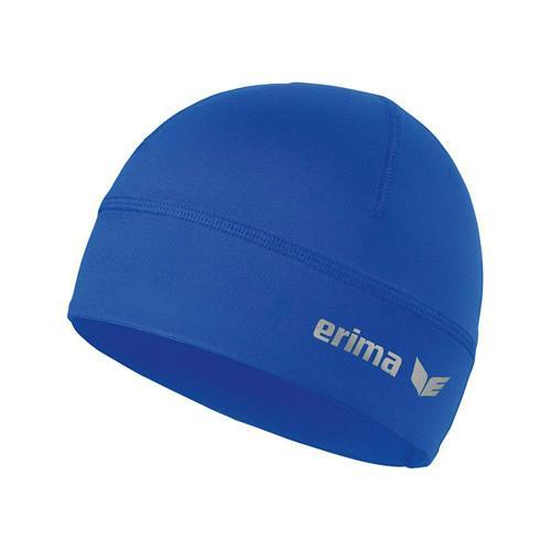 Bonnet Performance - Erima new royal taille M