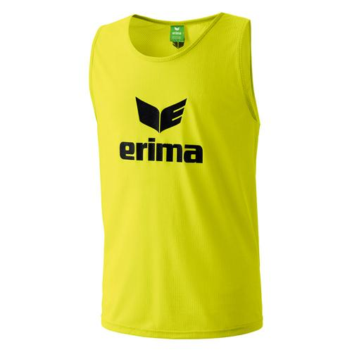 Chasuble - Erima - jaune fluo