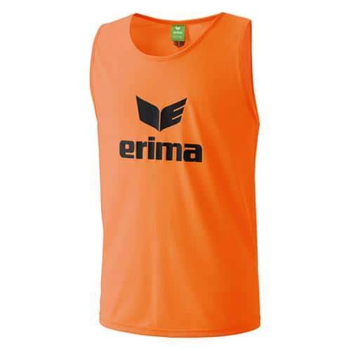 Chasuble - Erima - orange fluo