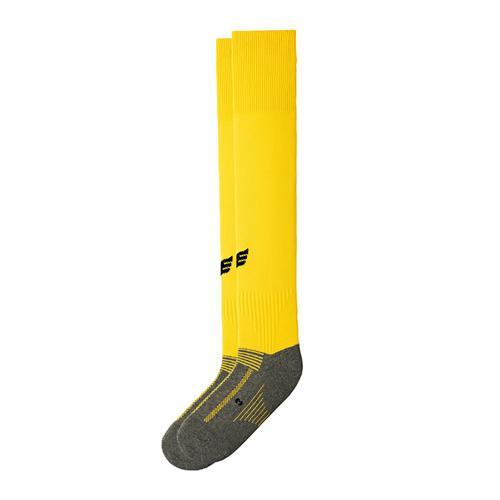 Chaussettes foot - Erima - bas premium pro sanitized jaune