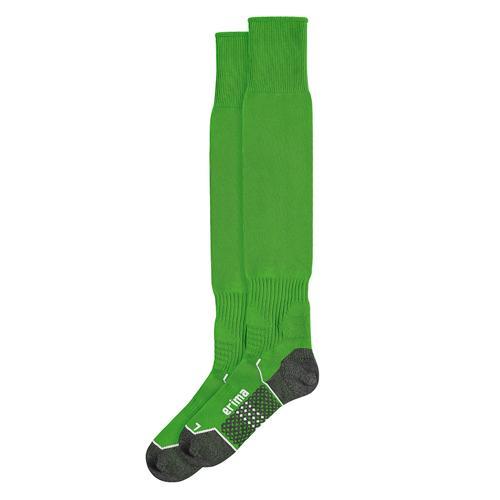 Chaussettes foot - Erima - bas sans logo green