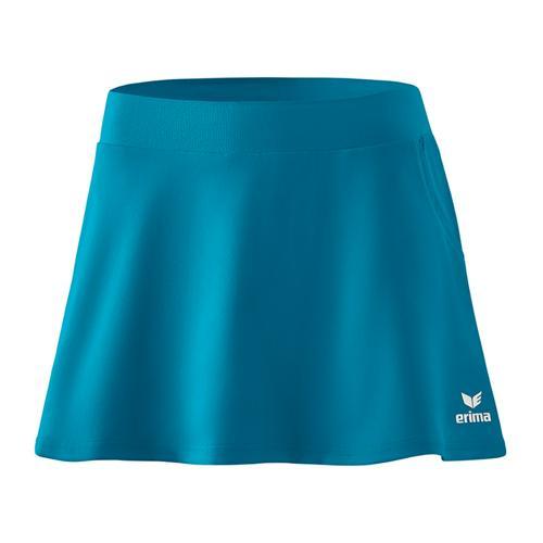 Jupe de tennis - Erima enfant oriental blue