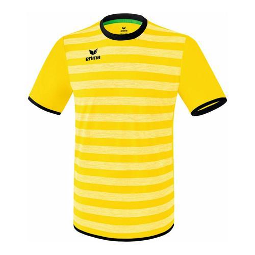 Maillot - Erima - barcelona manches courtes jaune/noir