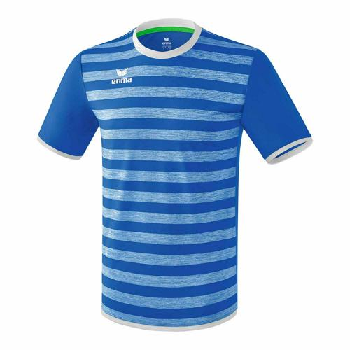 Maillot - Erima - barcelona manches courtes new roy/blanc