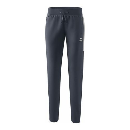 Pantalon - Erima - worker squad femme slate grey/silver grey