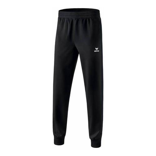 Pantalon de présentation Erima - premium one 2.0 enfant noir