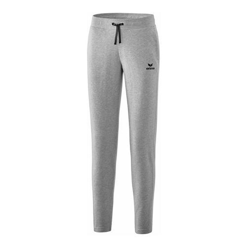 Pantalon sweat - Erima - femme gris chiné