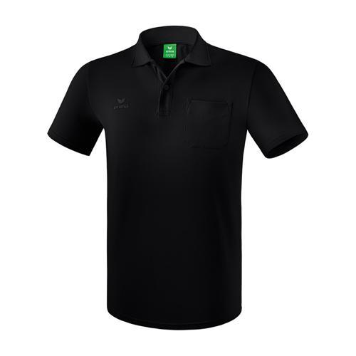 Polo avec poche - Erima noir