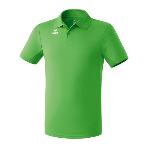 Polo fonctionnel - Erima casual basic enfant green