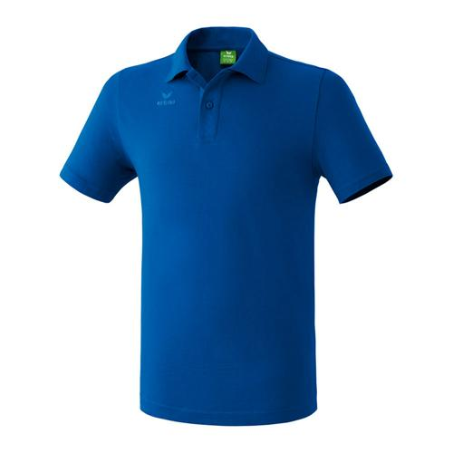 Polo teamsport - Erima casual basic enfant new royal