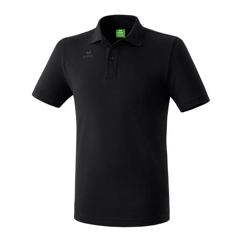 Polo teamsport - Erima casual basic enfant noir