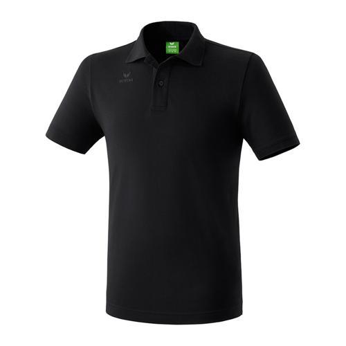 Polo teamsport - Erima casual basic noir