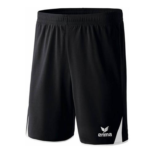 Short - Erima - 5-c classic noir/blanc