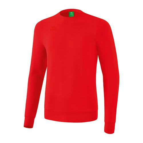 Sweat-shirt - Erima - enfant rouge
