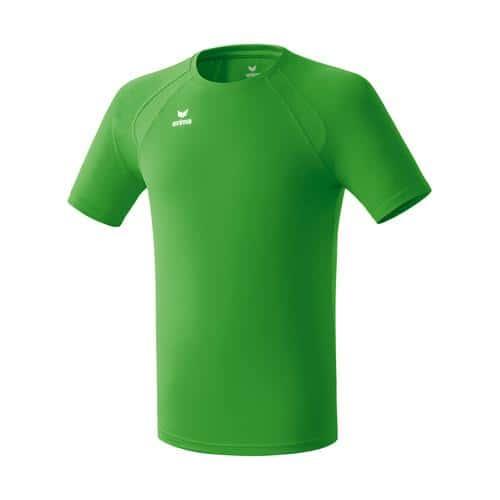 T-shirt - Erima - performance enfant green