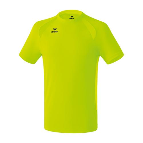 T-shirt - Erima - performance enfant jaune fluo