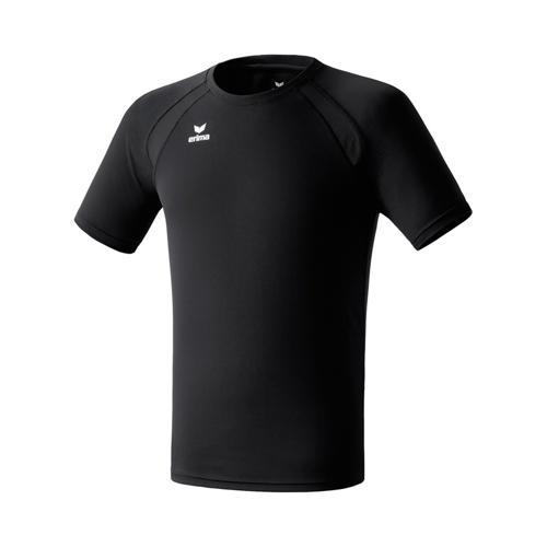 T-shirt - Erima - performance enfant noir